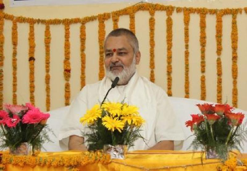 Maharishi Organisation to Establish Group of 9,000 Permanent World Peace Creators: Girish Ji