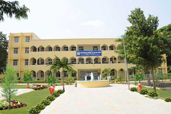 Maharishi School of Excellence - Chennai