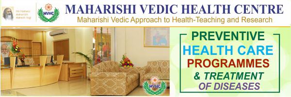 Maharishi Vedic Health Centre