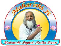Maharishi Ji �?? Maharishi Digital Media House